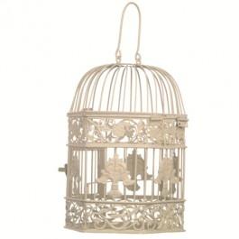 Vintage Style Birdcage £20