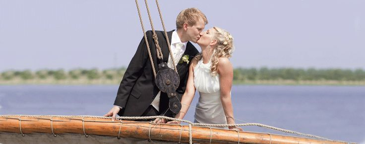 A wonderful experience for any bride and groom is …