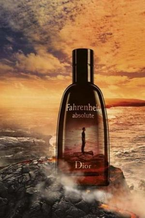 Fahrenheit Absolute Christian Dior for men Pictures