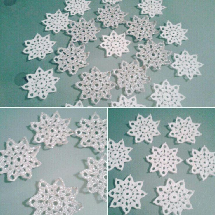 Let it snow :-D
