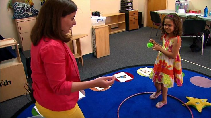 "Head Start Trauma Smart teaches preschoolers to deal with ""big feelings"" 
