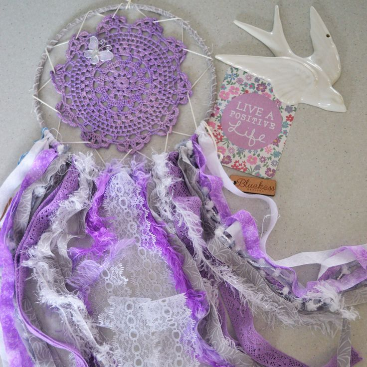 A personal favourite from my Etsy shop https://www.etsy.com/au/listing/529744829/lilac-boho-up-cycled-vintage-dream