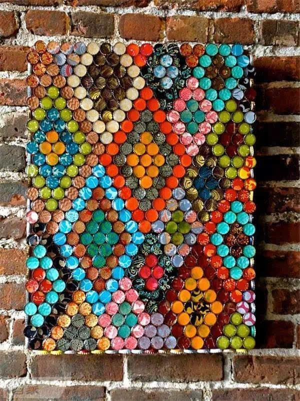 17 mejores ideas sobre tapas de botella de pl stico en for Tapas de plastico