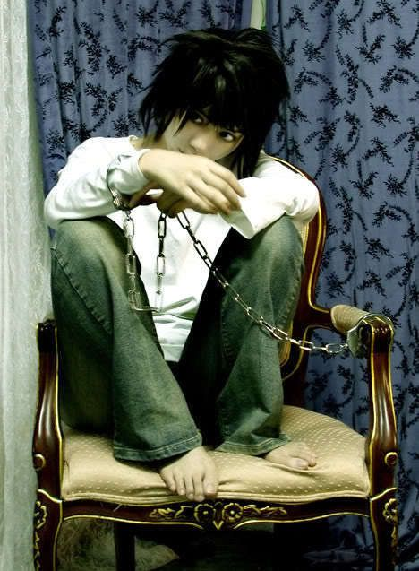 cosplay death note | Top 10 cosplay: Death Note