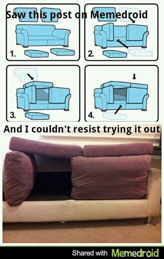 How To Build A Sofa Fort Teachfamiliesorg