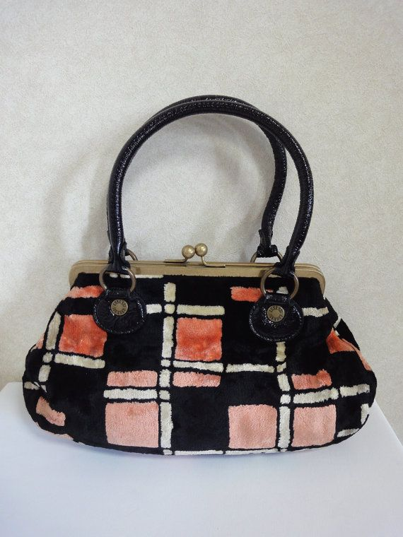 Hey, I found this really awesome Etsy listing at https://www.etsy.com/listing/205636999/vintage-anna-sui-multicolor-velvet