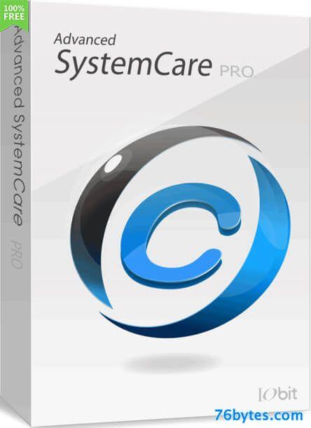 advanced system care 10 pro key
