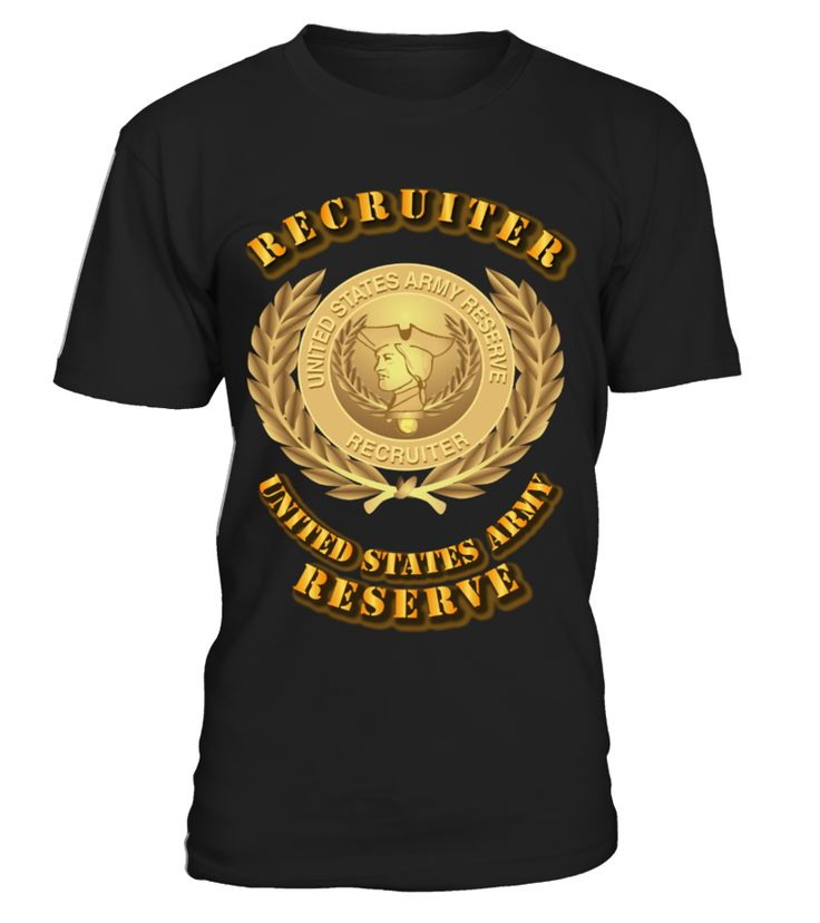 Army Reserve Recruiter