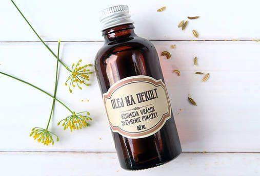 Premasíruj sa ku krásnemu dekoltu apevnejšiemu poprsiu pomocou čisto prírodného oleja. Vďaka jemnej masáži dokáže …