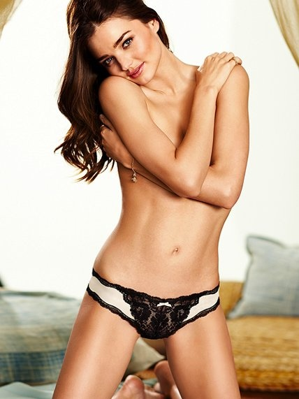 Angels by Victoria's Secret Dream Angels Cheeky Panty # ...