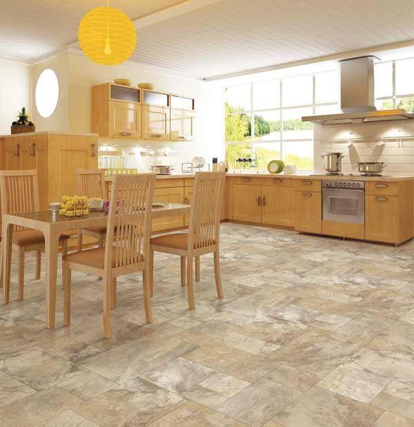 82 best flooringforfeet images on pinterest vinyl tiles for Warm kitchen flooring