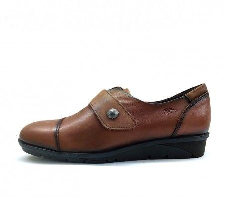 Zapatos Fluchos mujer bajos