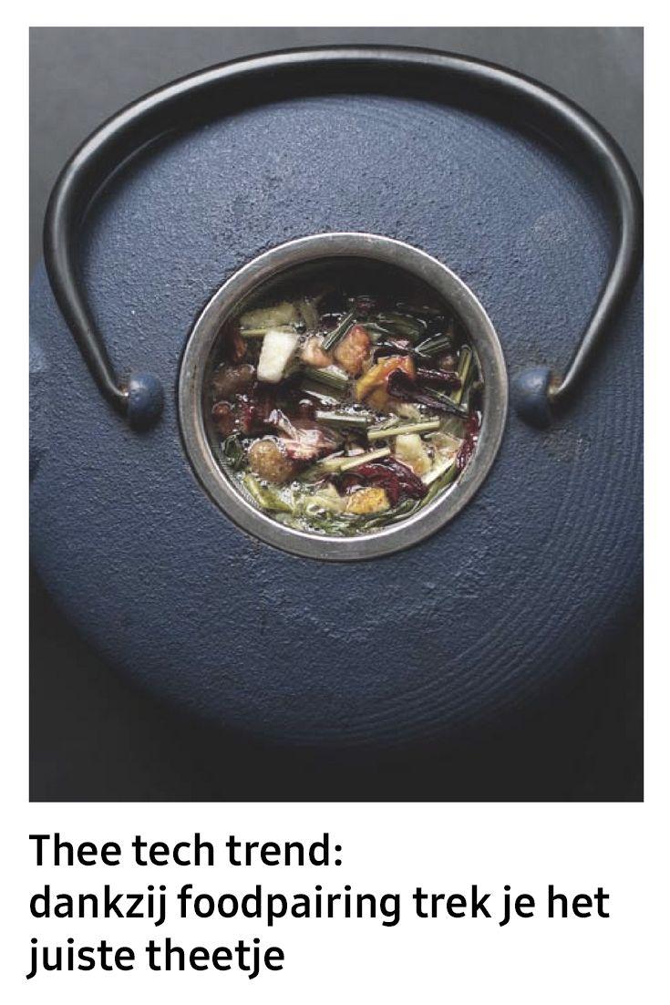 In Aziatische landen is het heel normaal om een specifieke theesoort bij een gerecht te kiezen, maar ook in Europa gaat thee steeds meer een culinaire hoofdrol spelen. Theesommeliers maken een opmars in de horeca. En ook via online foodpairing tools kun je de juiste thee bij jouw gerechten kiezen. Discover geeft een overzicht.