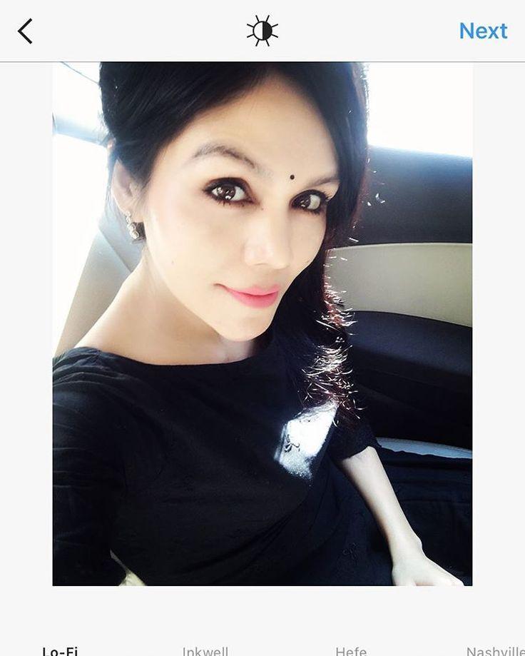 Hello :) How are u all ?  #sonukakkar #selfie