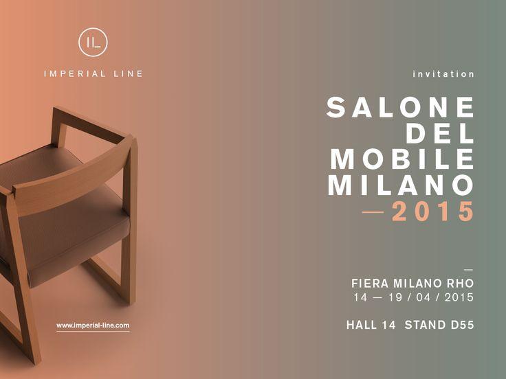 Salone del Mobile di Milano 2015