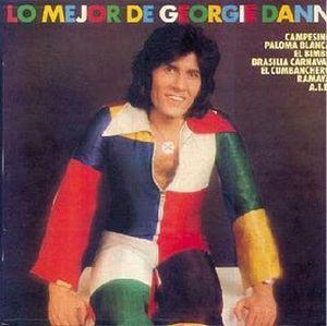 Georgie Dann - Lo Mejor De Georgie Dann