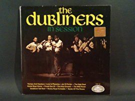 Dubliners - In Session (LP)