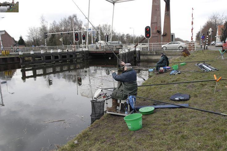 Laarbeek, Aarle-Rixtel, Zuid-Willemsvaart