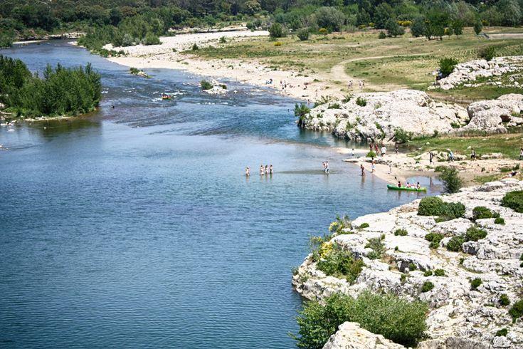 Sporen van de Romeinse tijd: Pont du Gard - Frankrijk Puur - Tips voor je vakantie in Frankrijk