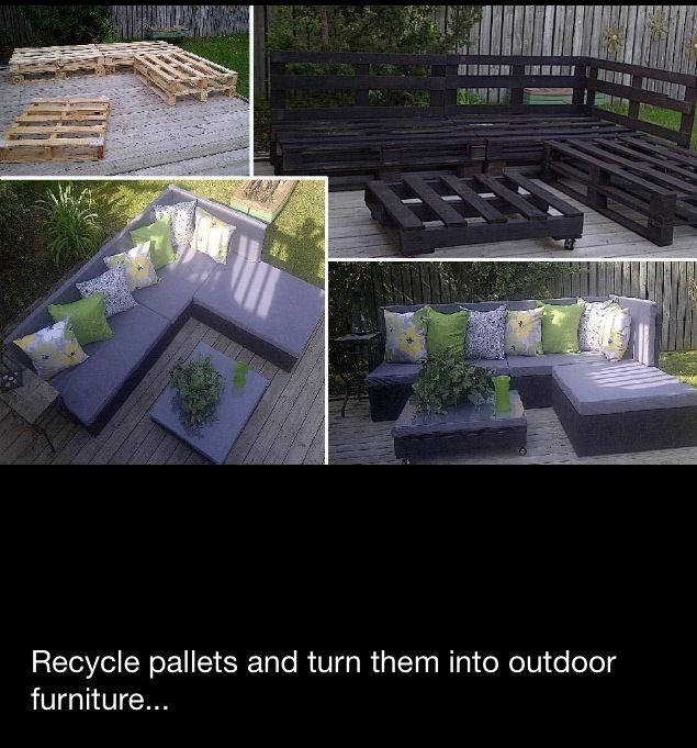 I would love to make this for our back porch, but I feel like this is probably a lot larger then I think it is.
