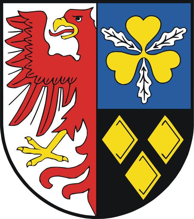District of Stendal (rural), Land: Saxony-Anhalt, Germany #Stendal #Germany (L17014)