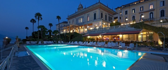 A $100 USD (or equivalent in Euro) dinner for 2 at Mistral Restaurant, or one beauty treatment at VillaSerbelloni SPA!  http://www.classictravel.com/hotels/grand-hotel-villa-serbelloni-bellagio?agent=jamie