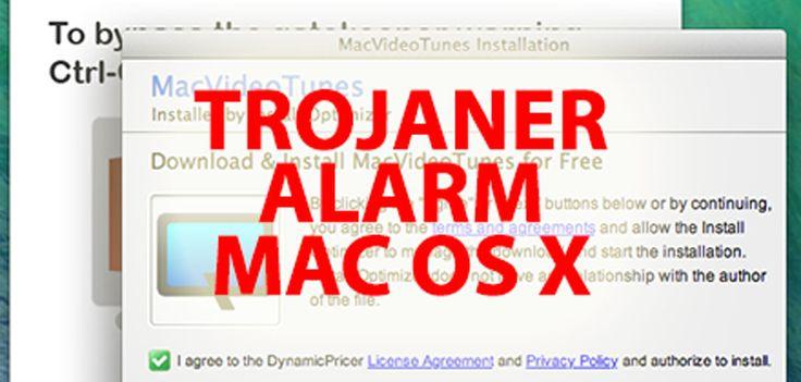 Achtung: Virus Trojaner Alarm für Mac OS X! - http://apfeleimer.de/2014/05/achtung-virus-trojaner-alarm-fuer-mac-os-x -                 Trojaner und Viren für Apples Mac OS X? Während bislang das Apple Betriebssystem OS X von Viren und Trojanern eher verschont geblieben ist soll sich zur Zeit eine wachsende Bedrohung in Form von Werbe-Trojanern getarnt als Plug-ins aufziehen. Das Antivirus-Unternehmen Dr.Web s...