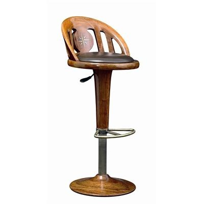 Queen Mary Barstool from Starbay USA: Rosewood Yachts, Queen Mary, Yachts Stools, Barstool Star034, Rosewood Barstool, Mary Barstool, Hot Bar, Bar Stools, Tables Lamps