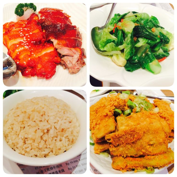 Duck King Restaurant