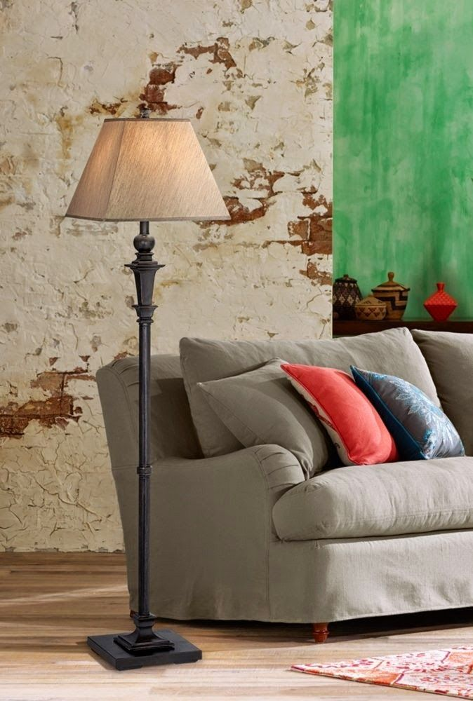 Madison Italian Bronze Floor Lamp - Store Online for Your Live and Style