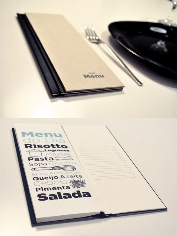 40+ Restaurant Menu Designs for Inspiration | Feed Castle