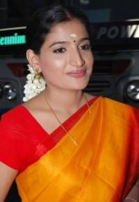VJ Chithra Latest Jwellery Ad