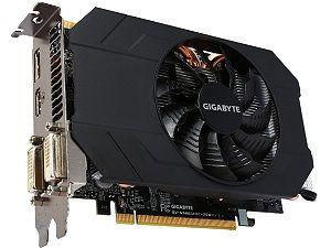 GIGABYTE GV-N960IXOC-2GD GeForce GTX 960 2GB 128-Bit GDDR5 PCI Express 3.0 HDCP Ready ATX Video Card