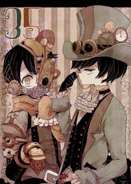 Osomatsu-san- Choromatsu and Jyushimatsu #Anime「♡」