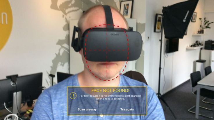 itSeez3D 3D Scanner iPad App Review - 3D Scan Expert