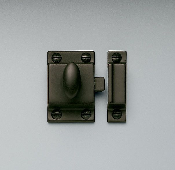 Kitchen Cabinet Handles Restoration Hardware: Restoration Hardware Utility Latches, Oil Rubbed Bronze