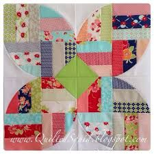 miss katie quilt turorial - Google Search