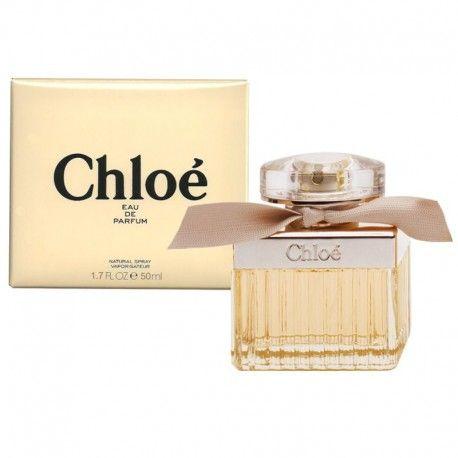 #perfume para mujer Chloé Eau de Parfum de #Chloé
