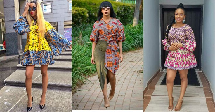 18 best Sewing images on Pinterest | Afrikanischer druck, Afrikaner ...