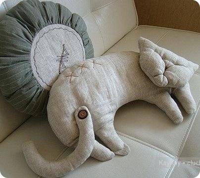 Подушка - прекрасный подарок!   Диалоги мам