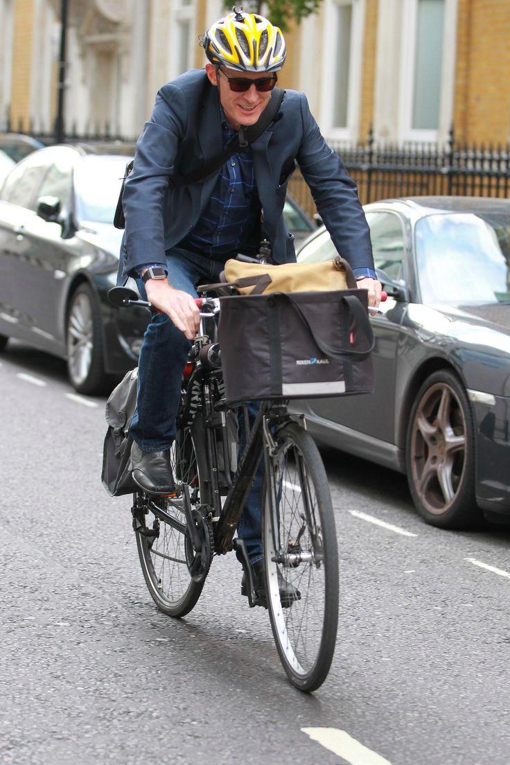 Cyclist jeremy vine calls for radio 2 to scrap name