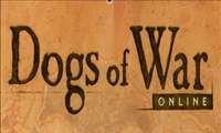 Dogs of War nadchodzi na nasze przeglądarki