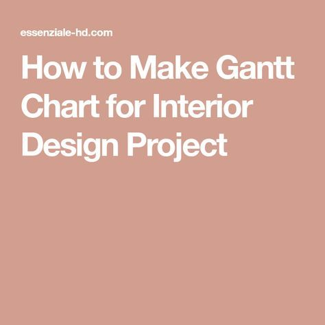 Best 25+ Gantt online ideas on Pinterest Home budget spreadsheet - what does a gantt chart show