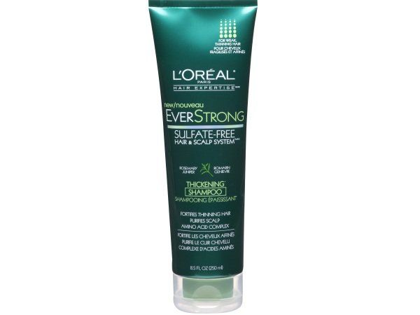Not washing hair often enough http://www.prevention.com/beauty/11-bad-habits-that-make-your-hair-thinner/slide/11