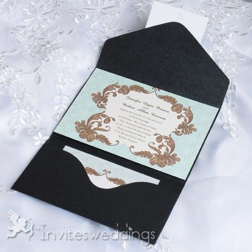 39 best Elegant Wedding Invitations images on Pinterest