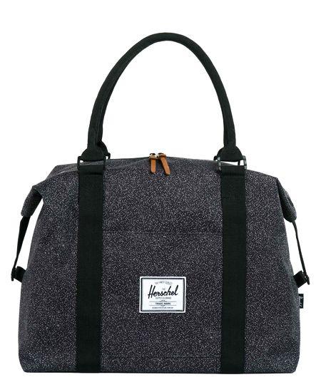 Herschel Supply/ハーシェル・サプライ - Strand (ストランド) Duffle Bag ダッフルバッグ Speckle (スペックル) - SIAMESE (サイアミーズ) オンラインセレクトショップ