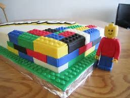 Résultat d'images pour Three year old boy birthday cake