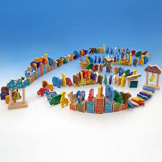 Dominosteine Spielzeug