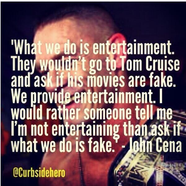 ♥ John Cena ♥