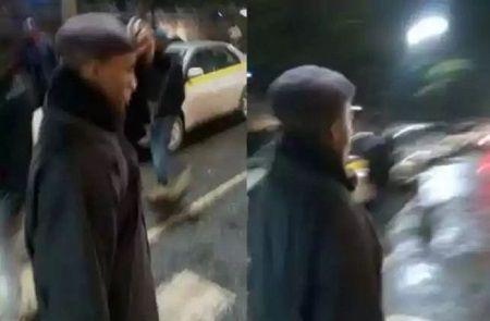 How a Police Officer Shot a Fan During Wizkid's Mega Concert